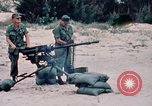 Image of RPD 14 5 mm Light Machine Gun Vietnam, 1968, second 6 stock footage video 65675042703