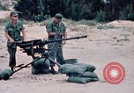 Image of RPD 14 5 mm Light Machine Gun Vietnam, 1968, second 7 stock footage video 65675042703