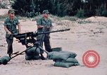 Image of RPD 14 5 mm Light Machine Gun Vietnam, 1968, second 8 stock footage video 65675042703