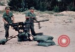 Image of RPD 14 5 mm Light Machine Gun Vietnam, 1968, second 9 stock footage video 65675042703