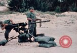 Image of RPD 14 5 mm Light Machine Gun Vietnam, 1968, second 10 stock footage video 65675042703
