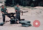 Image of RPD 14 5 mm Light Machine Gun Vietnam, 1968, second 11 stock footage video 65675042703