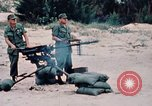 Image of RPD 14 5 mm Light Machine Gun Vietnam, 1968, second 12 stock footage video 65675042703