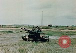 Image of 23 mm gun Vietnam, 1968, second 7 stock footage video 65675042705