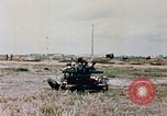 Image of 23 mm gun Vietnam, 1968, second 9 stock footage video 65675042705