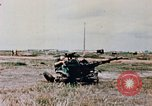 Image of 23 mm gun Vietnam, 1968, second 11 stock footage video 65675042705