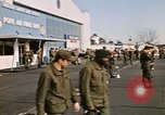 Image of United States Army Special Forces Fort Bragg North Carolina USA, 1970, second 7 stock footage video 65675042709