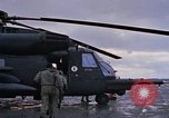Image of United States HH-53 helicopter Vietnam, 1970, second 4 stock footage video 65675042711