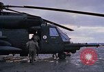 Image of United States HH-53 helicopter Vietnam, 1970, second 5 stock footage video 65675042711