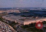 Image of Pentagon Arlington Virginia USA, 1967, second 9 stock footage video 65675042717