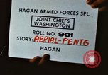 Image of Pentagon Virginia United States USA, 1967, second 5 stock footage video 65675042718