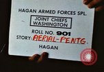 Image of Pentagon Virginia United States USA, 1967, second 6 stock footage video 65675042718