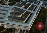 Image of Pentagon Virginia United States USA, 1967, second 7 stock footage video 65675042718