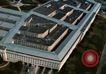 Image of Pentagon Virginia United States USA, 1967, second 8 stock footage video 65675042718