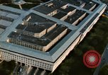 Image of Pentagon Virginia United States USA, 1967, second 9 stock footage video 65675042718