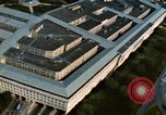 Image of Pentagon Virginia United States USA, 1967, second 10 stock footage video 65675042718