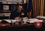 Image of United States Air Force General Virginia United States USA, 1967, second 12 stock footage video 65675042723