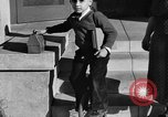 Image of unicycle Los Angeles California USA, 1933, second 11 stock footage video 65675042743