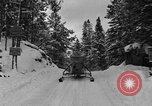 Image of air sled Colorado United States USA, 1933, second 11 stock footage video 65675042745