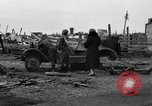 Image of debris spread Nome Alaska USA, 1934, second 8 stock footage video 65675042751