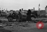 Image of debris spread Nome Alaska USA, 1934, second 9 stock footage video 65675042751