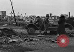Image of debris spread Nome Alaska USA, 1934, second 12 stock footage video 65675042751