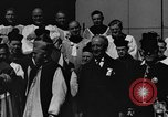 Image of catholic priests Cincinnati Ohio USA, 1934, second 2 stock footage video 65675042754