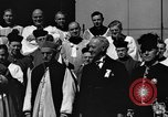 Image of catholic priests Cincinnati Ohio USA, 1934, second 3 stock footage video 65675042754