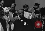 Image of catholic priests Cincinnati Ohio USA, 1934, second 4 stock footage video 65675042754