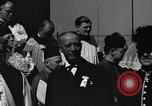 Image of catholic priests Cincinnati Ohio USA, 1934, second 5 stock footage video 65675042754