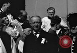 Image of catholic priests Cincinnati Ohio USA, 1934, second 6 stock footage video 65675042754