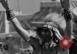 Image of Red Indians San Diego California USA, 1935, second 11 stock footage video 65675042769