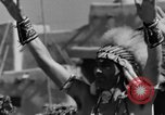 Image of Red Indians San Diego California USA, 1935, second 12 stock footage video 65675042769