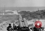 Image of railway coast defense guns Virginia Beach Virginia, 1935, second 20 stock footage video 65675042770