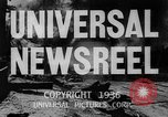 Image of Washington Husky crew boat race Seattle Washington USA, 1936, second 19 stock footage video 65675042771