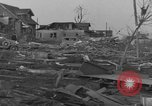 Image of debris Belleville Illinois USA, 1938, second 10 stock footage video 65675042788
