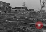 Image of debris Belleville Illinois USA, 1938, second 12 stock footage video 65675042788