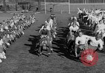 Image of Notre Dame football team South Bend Indiana USA, 1938, second 12 stock footage video 65675042790
