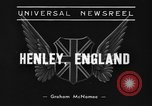 Image of British fighter planes Henley England, 1939, second 11 stock footage video 65675042794