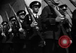 Image of Mexican soldiers Mexico City Mexico, 1939, second 8 stock footage video 65675042795