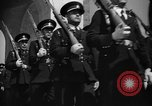 Image of Mexican soldiers Mexico City Mexico, 1939, second 9 stock footage video 65675042795