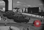 Image of Mexican soldiers Mexico City Mexico, 1939, second 12 stock footage video 65675042795