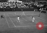 Image of men's doubles Chestnut Hill Massachusetts USA, 1939, second 11 stock footage video 65675042802