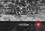 Image of gypsy children Moscow Russia Soviet Union, 1930, second 10 stock footage video 65675042805