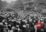 Image of Mahatma Gandhi Lahore India, 1930, second 9 stock footage video 65675042808