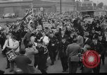 Image of Oswald Mosley causing public disturbances  England United Kingdom, 1962, second 8 stock footage video 65675042812
