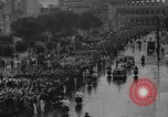 Image of Benito Mussolini Rome Italy, 1937, second 6 stock footage video 65675042814