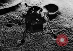 Image of Lunar Excursion Module 1 or LM-1 for Apollo United States USA, 1967, second 11 stock footage video 65675042818
