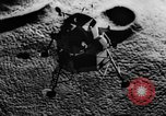 Image of Lunar Excursion Module 1 or LM-1 for Apollo United States USA, 1967, second 12 stock footage video 65675042818