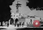 Image of Israeli Arabs visiting mosques in Jerusalem Jerusalem Palestine, 1967, second 6 stock footage video 65675042821